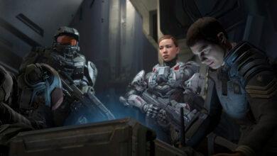 Фото Закрытое тестирование ПК-версии Halo 4 начнётся до конца октября