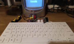 8 оттенков серого, или ZX Spectrum48 за $3