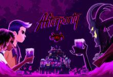 Фото Afterparty добралась до Steam и GOG с 20-процентной скидкой