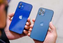 Фото Apple увеличила заказы на производство iPhone 12 из-за высокого спроса