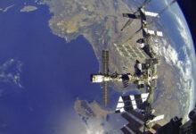 Фото Беда не приходит одна: на фоне утечки воздуха на МКС отказала система получения кислорода