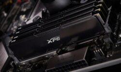 Частота модулей памяти ADATA XPG Gammix D20 DDR4 достигает 4133 МГц