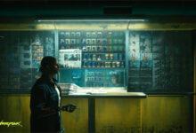 Фото Четыре огромные стопки: CDPR показала размер сценария Cyberpunk 2077 в бумажных листах