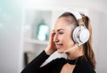 Фото Corsair представила новые беспроводные наушники Virtuoso с поддержкой звука 7.1