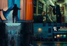 Фото Дефицит цветов в современных фильмах