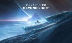 Дело приняло серьёзный оборот: сюжетный трейлер Destiny 2: Beyond Light