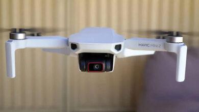 Фото DJI скоро выпустит Mavic Mini 2 —компактный дрон с камерой 4K