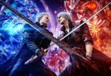 Фото Дополнение с управляемым Вергилием для оригинальной Devil May Cry 5 выйдет 15 декабря