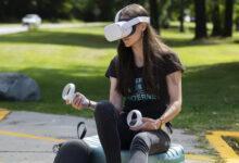 Фото Facebook случайно заблокировал некоторых пользователей VR-гарнитуры Oculus Quest 2