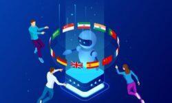 Facebook создала ИИ, который сможет переводить тексты между 100 языкаминапрямую