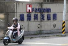 Фото Foxconn создала модульный конструктор для разработчиков электромобилей и нацелилась на 10 % рынка