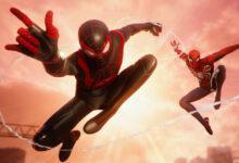 Фото Game Informer показал сражение против первого босса и новые скриншоты Marvel's Spider-Man: Miles Morales