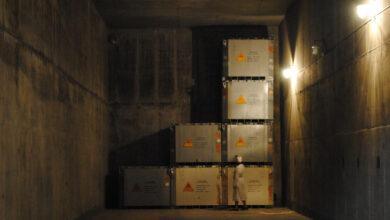 Фото Где хранят и перерабатывают радиоактивные отходы Москвы