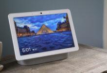 Фото Google научила смарт-дисплеи Nest Hub «ощущать» присутствие владельца