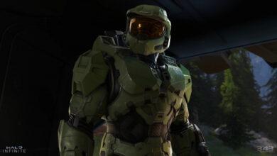 Фото Halo Infinite лишилась ещё одного руководителя разработки