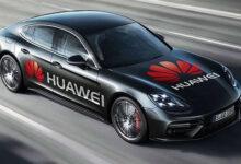 Фото Huawei под гнётом американских санкций займётся технологиями для смарт-автомобилей