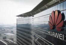 Фото Huawei подвела итоги работы девяти месяцев 2020 года