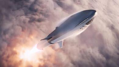 Фото Илон Маск: корабль SpaceX Starship сможет отправиться к Марсу в 2024 году