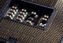 Фото Intel Core 12-го поколения Alder Lake-S впервые показался на фотографии