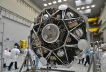 Фото Испытания одного из ключевых элементов миссии ExoMars-2022 откладываются из-за пандемии