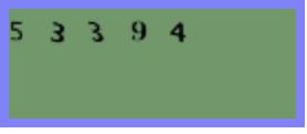 Фото [Из песочницы] Как задача из классического сбора данных, перешла в решение простенькой задачи MNIST. Или как я спарсил сайт ЦИК