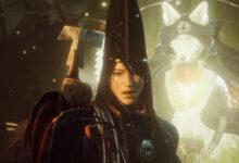 Фото К Nioh 2 вышло второе сюжетное дополнение из трёх — «Столица во тьме»