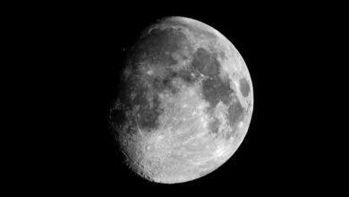 Фото Как ученые обнаружили воду на Луне и для чего она им нужна?