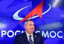 Фото «Какой русский не любит быстрой езды»: Рогозин прокомментировал рекордно быстрый полёт на МКС