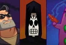 Фото Классические квесты LucasArts появятся в Xbox Game Pass 29 октября
