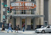 Фото Крупнейший в США продавец книг Barnes & Noble скрывал взлом и утечку данных пользователей
