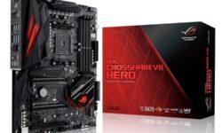 «Купите новую»:ASUS не обеспечит платы на AMD X470 и B450 поддержкой процессоров Ryzen 5000