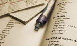 Любите читать книги на английском? Ваш словарный запас растет быстрее, чем у обычного жителя США