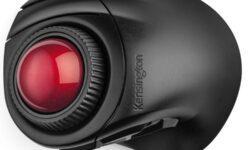 Манипулятор Kensington Orbit Fusion Wireless Trackball обойдётся в $80