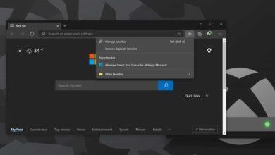 Фото Microsoft ускорила запуск Edge с помощью новой функции