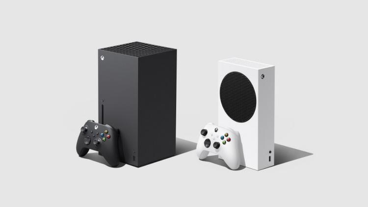 Фото Microsoft запустила первую ТВ-рекламу Xbox Series X и S: много Halo без самой Halo