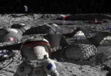 Фото NASA с Nokia хотят развернуть 4G-сеть на Луне, и это глобальная проблема для радиоастрономии