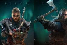 Фото Не то, о чём вы подумали: в Assassin's Creed Valhalla будет третий вариант выбора пола, и он — каноничный