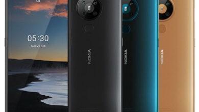 Фото Nokia 5.3, работающий под управлением Android 11, засветился в Geekbench