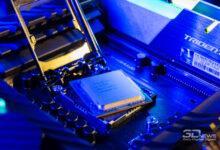 Фото Новая статья: Что даёт «K»: выжимаем из Core i7-10700K максимум возможного