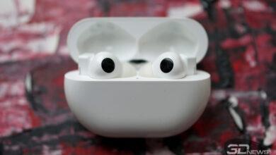 Фото Новая статья:Huawei FreeBuds Pro: шумоподавление с умом