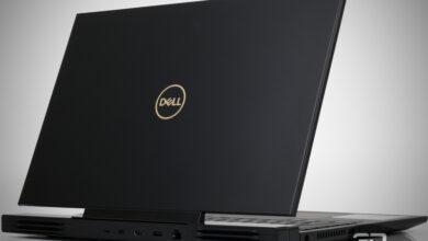 Фото Новая статья: Обзор Dell G7 17 (7700): в полушаге от идеала
