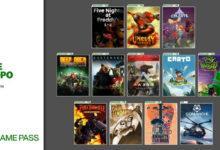 Фото Новинки в Xbox Game Pass: Celeste, классика от LucasArts, Carto и многое другое