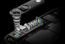 Фото OmniVision представила первый в мире мобильный 64-Мп датчик изображения с большими 1-мкм пикселями