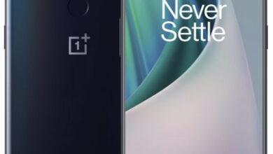 Фото OnePlus представила Nord N10 5G и N100— смартфоны среднего уровня по цене от €200