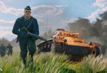 Фото Онлайн-шутер Enlisted в антураже Второй мировой выйдет на Xbox Series X и S 10 ноября