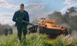 Онлайн-шутер Enlisted в антураже Второй мировой выйдет на Xbox Series X и S 10 ноября