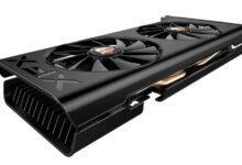 Фото Опять за старое: майнеры раскупили все видеокарты XFX Radeon RX в Китае