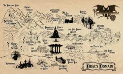 От создателей BioShock: романтическая метроидвания Romancelvania: BATchelor's Curse вышла на Kickstarter