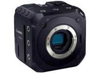 Фото Panasonic анонсировала миниатюрную модульную камеру Lumix BGH1 за $2000