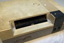 Фото [Перевод] Что я понял о праве на ремонт, восстанавливая 30-летнюю NES